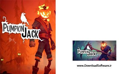 دانلود بازی Pumpkin Jack برای کامپیوتر