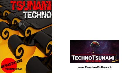 دانلود بازی Techno Tsunami 2020 برای کامپیوتر