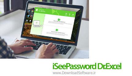 دانلود iSeePassword Dr.Excel نرم افزار ریکاوری پسورد اکسل