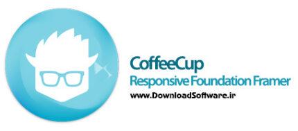 دانلود CoffeeCup Responsive Foundation Framer – طراحی سایتهای ریسپانسیو