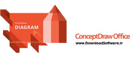 دانلود ConceptDraw Office x64 - نرم افزار اداری مدیریت پروژه