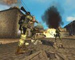 دانلود Conflict Desert Storm 2 بازی طوفان صحرا 2 برای کامپیوتر