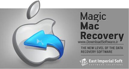 دانلود East Imperial Magic MAC Recovery نرم افزار بازیابی اطلاعات