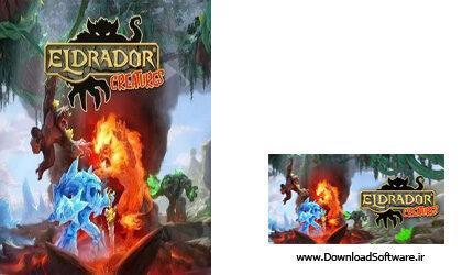دانلود بازی کامپیوتری Eldrador Creatures