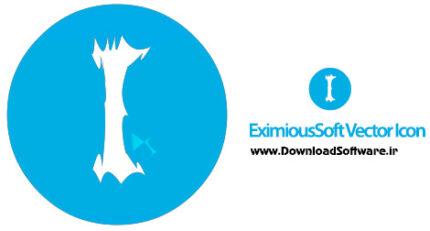 دانلود EximiousSoft Vector Icon + Portable نرم افزار طراحی آیکون و وکتور گرافیکی