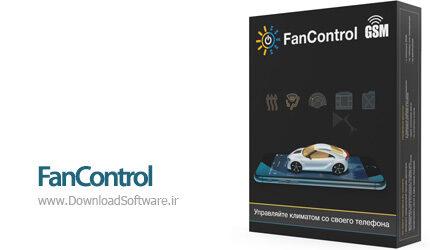 دانلود FanControl نرم افزار کنترل و تنظیم سرعت فن کامپیوتر
