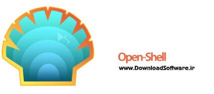 دانلود Open-Shell (Classic-Start) استارت منوی کلاسیک برای ویندوز
