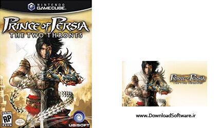 دانلود Prince of Persia The Two Thrones بازی شاهزاده ایرانی برای کامپیوتر