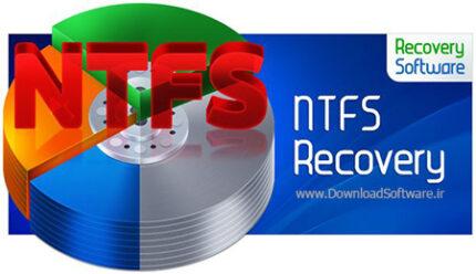 دانلود RS NTFS / FAT Recovery نرم افزار بازیابی اطلاعات هارد دیسک