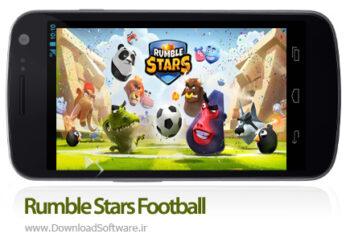 دانلود Rumble Stars بازی ستاره های شگفت انگیز اندروید