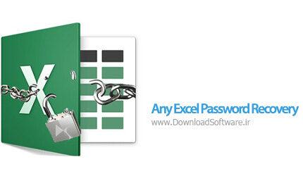 دانلود Any Excel Password Recovery نرم افزار بازیابی پسورد فایل اکسل