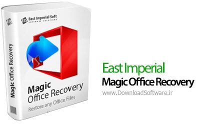دانلود East Imperial Magic Office Recovery x64 برنامه بازیابی اسناد آفیس