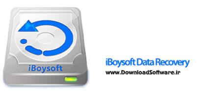 دانلود iBoysoft Data Recovery Professional / Technician نرم افزار بازیابی اطلاعات