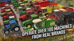 دانلود Farming Simulator 20 - بازی شبیه سازی کشاورزی مود شده اندروید
