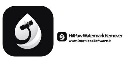 دانلود HitPaw Watermark Remover - نرم افزار حذف لوگو و واترمارک از روی تصاویر