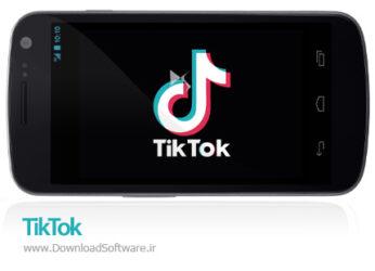دانلود TikTok برنامه تیک تاک برای اندروید