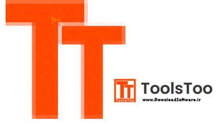 دانلود ToolsToo Pro افزونه کاربردی برای مایکروسافت پاورپوینت