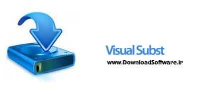 دانلود Visual Subst - نرم افزار دسترسی سریع به درایوهای ابری
