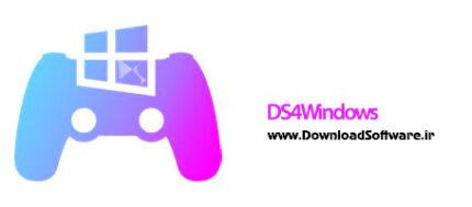 دانلود DS4Windows x86/x64 – استفاده از دسته پلی استیشن 4 برای بازیهای کامپیوتر