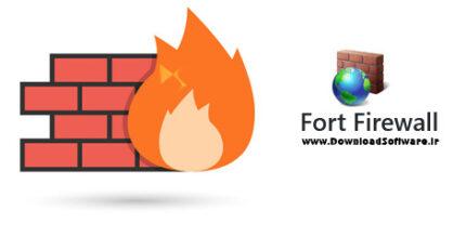 دانلود Fort Firewall – برنامه فایروال قوی و امن برای ویندوز