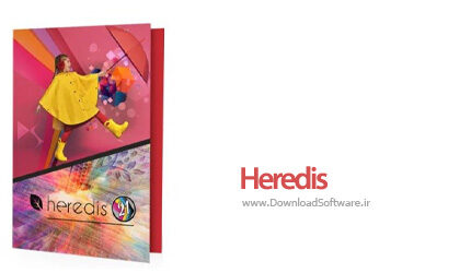 دانلود Heredis – نرم افزار ساخت و مشاهده شجرهنامه خانوادگی