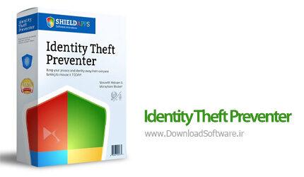 دانلود Identity Theft Preventer - نرم افزار جلوگیری از سرقت اطلاعات کامپیوتر