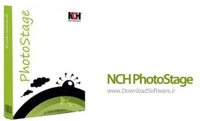 دانلود NCH PhotoStage Professional - نرم افزار ساخت اسلاید تصاویر