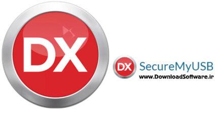 دانلود SecureMyUSB – محافظت از سیستم در برابر تهدیدات بالقوه پورتهای USB