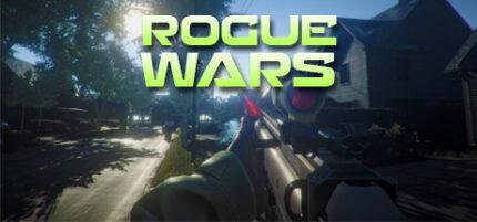 دانلود Rogue Wars بازی جنگ های بزرگ برای کامپیوتر