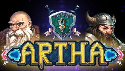 دانلود بازی ARTHA برای PC