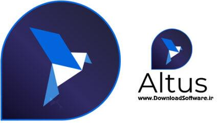 دانلود Altus – تجربه بهتر پیامرسان واتساپ در کامپیوتر با استفاده همزمان چند کاربر