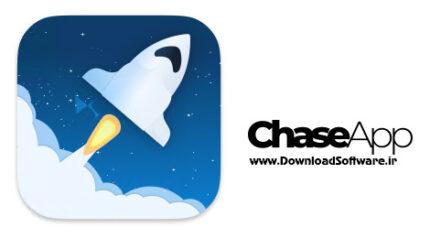 دانلود ChaseApp – نرم افزار مدیریت مشاغل و اقدامات روزانه