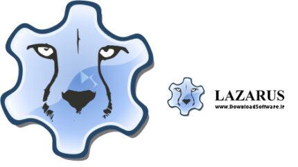 دانلود Lazarus x86/x64 – محیط برنامهنویسی به زبان دلفی
