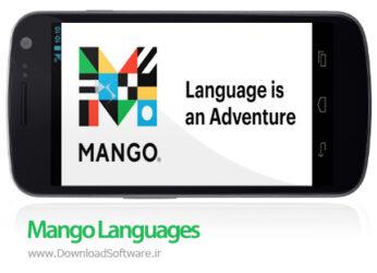 دانلود Mango Languages: Personalized – نرم افزار یادگیری زبان برای اندروید