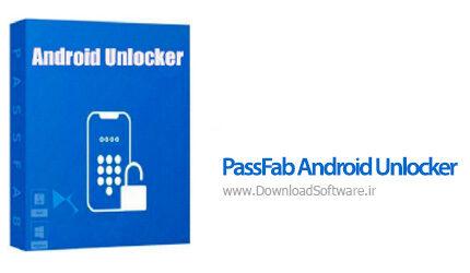 دانلود PassFab Android Unlocker – باز کردن پترن،رمز،پین و اثر انگشت از روی انواع گوشی و تبلتها در اندروید