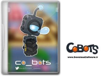 دانلود بازی Cobots برای PC
