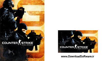 دانلود بازی Counter Strike Global Offensives برای PC