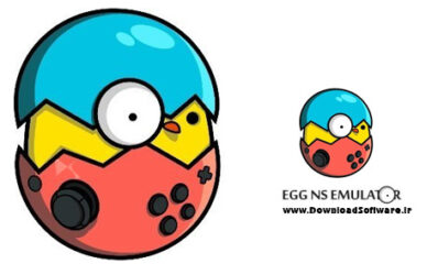 دانلود Egg NS Emulator – شبیهساز کنسول بازی نینتندو سوییچ برای اندروید