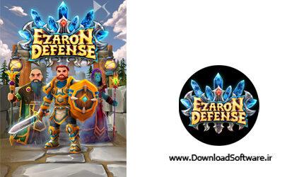 دانلود بازی Ezaron Defense