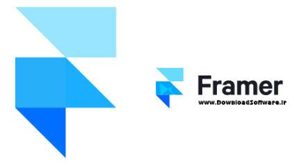دانلود Framer – برنامه قدرتمند طراحی پروتوتایپ در ویندوز