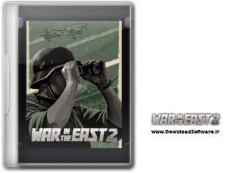 دانلود بازی Gary Grigsbys War In The East 2 برای PC