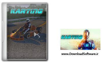 دانلود بازی Karting برای کامپیوتر