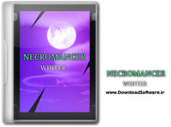 دانلود بازی Necromancer Winter برای PC