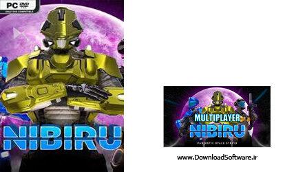 دانلود بازی Nibiru برای پلتفرم کامپیوتر