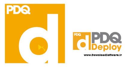 دانلود PDQ Deploy Enterprise – مدیریت نصب و بروزرسانی سیستمها در شبکه