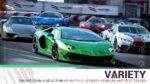 دانلود بازی Racing Master – مسابقات جذاب اتومبیلرانی برای اندروید + دیتا