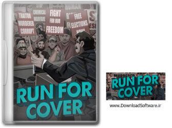 دانلود بازی Run For Cover برای PC