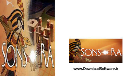 دانلود بازی Sons of Ra برای کامپیوتر