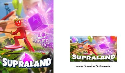 دانلود بازی Supraland Complete Edition برای PC