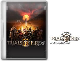 دانلود بازی Trials of Fire برای کامپیوتر